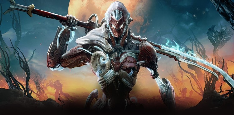 Tencent on shopping. The Chinese giant bought the creators of Warframe and Gears Tactics