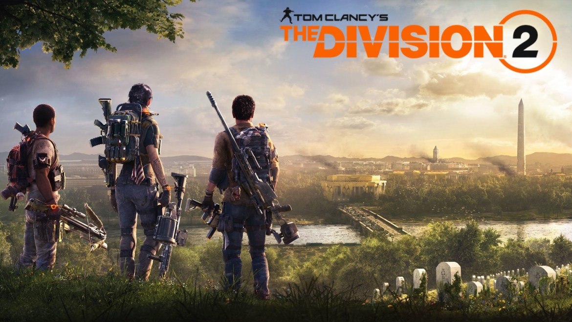 The Division 2 Next-Gen Patch Arrives Next Week With 4K, 60FPS Support