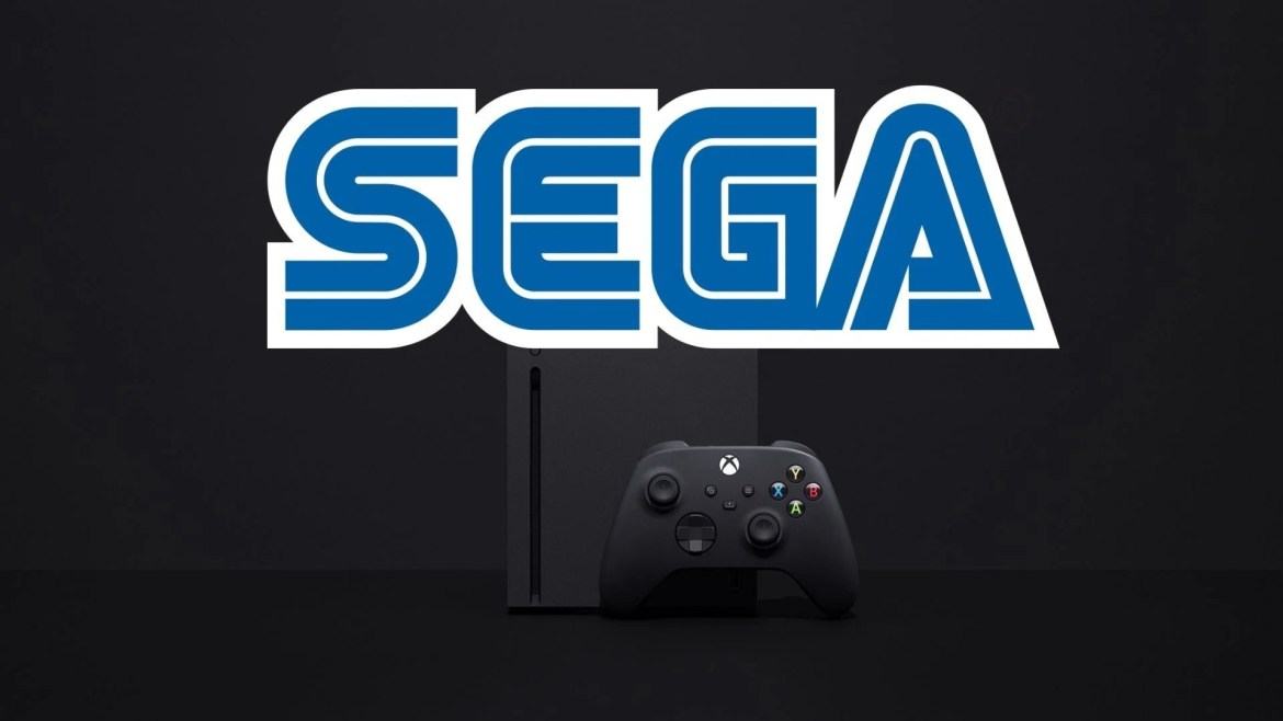 SEGA Restructure Leads To Xbox Speculation Once AgainThe company is splitting its game and amusement divisions