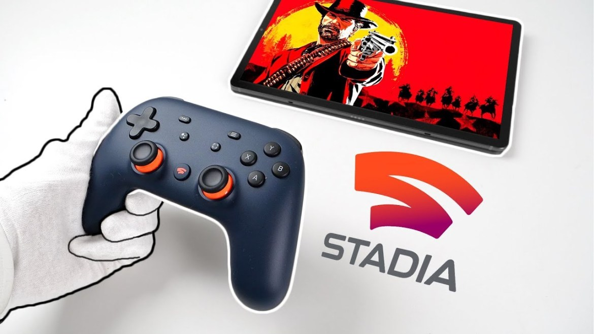 This Week on Stadia: Try Madden free, more free Stadia Pro games, and new games in the Stadia store