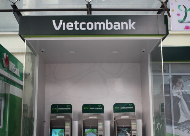 Vietcombank ATMs, 7 ATMs in Vietnam: which is the best to use?, Two Souls One Path