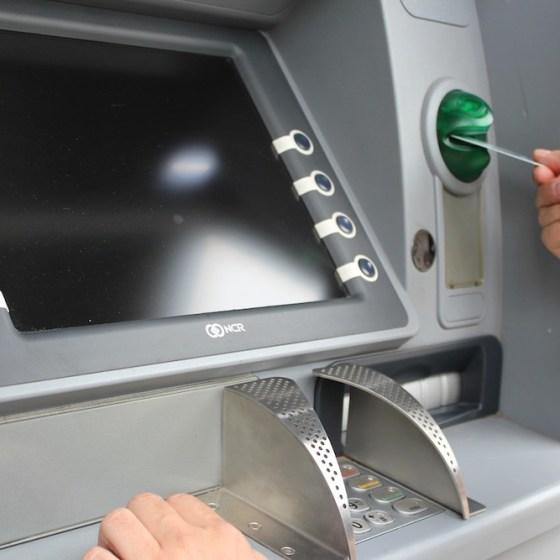 ATMs in Vietnam
