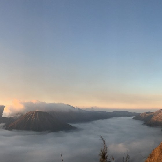 Mt bromo feature image