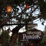Warung Pondok Nusa Penida review