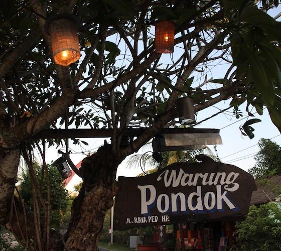 Warung-pondok-Places-to-eat-in-Nusa-Penida