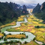 Vietnam Backpacking Route Guide