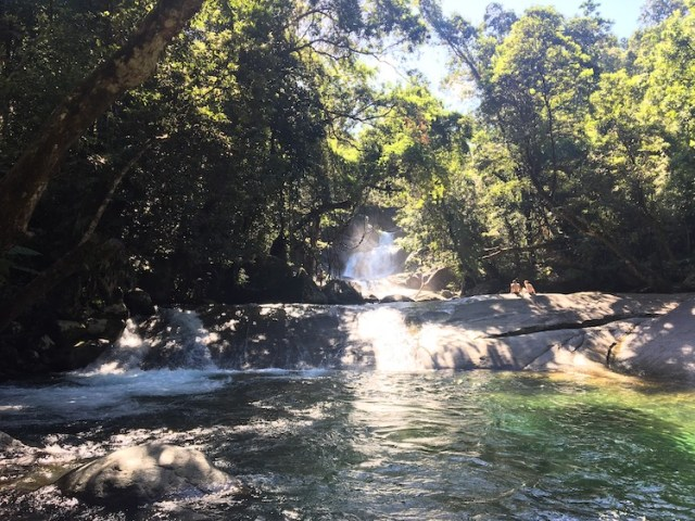 Josephine falls, Best Waterfalls on the East Coast of Australia