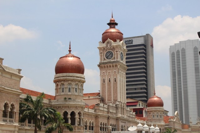 Sulatan Abdul Samad building, Things to do in Kuala Lumpur