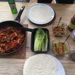 Chicken Fajitas – RECIPE (No kit needed!)