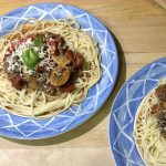 Slow Cooker Spaghetti Bolognese – RECIPE