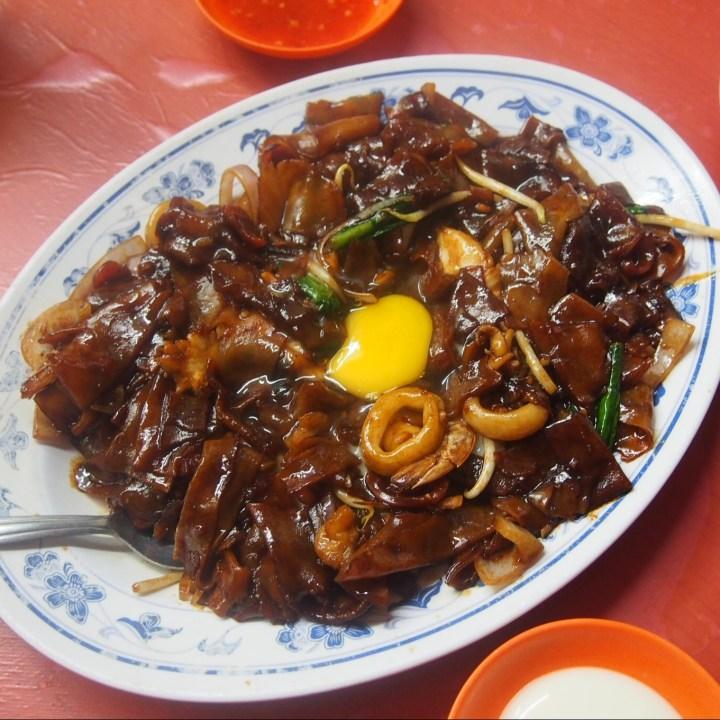 Keng Eng Kee KEK Moonlight Hor Fun Noodles
