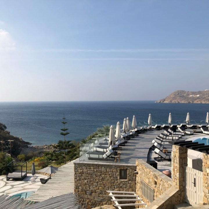 Myconian Imperial, mykonos best hotel