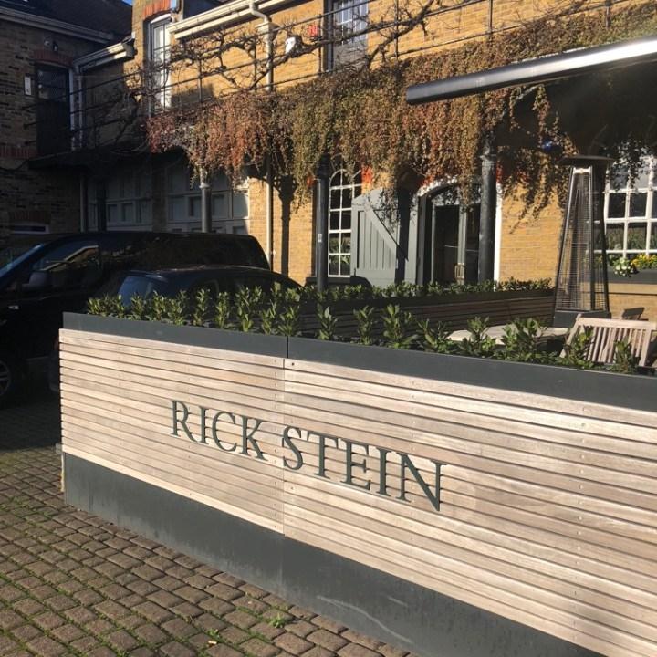 rick stein, best riverside restaurant, seafood barnes