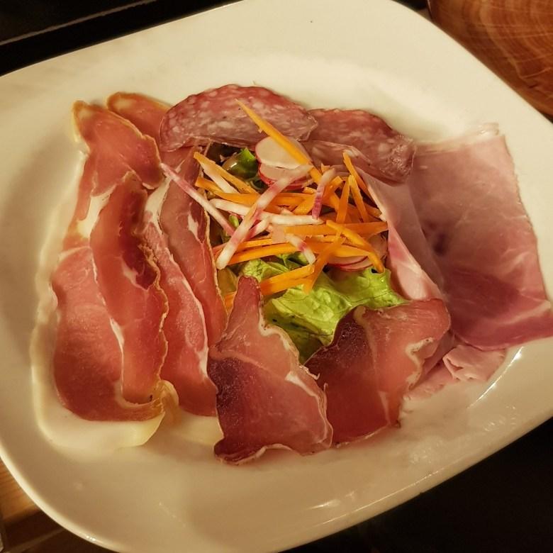 Le Cellier Les Deux Alpes Top 5 Restaurants Raclette Ham