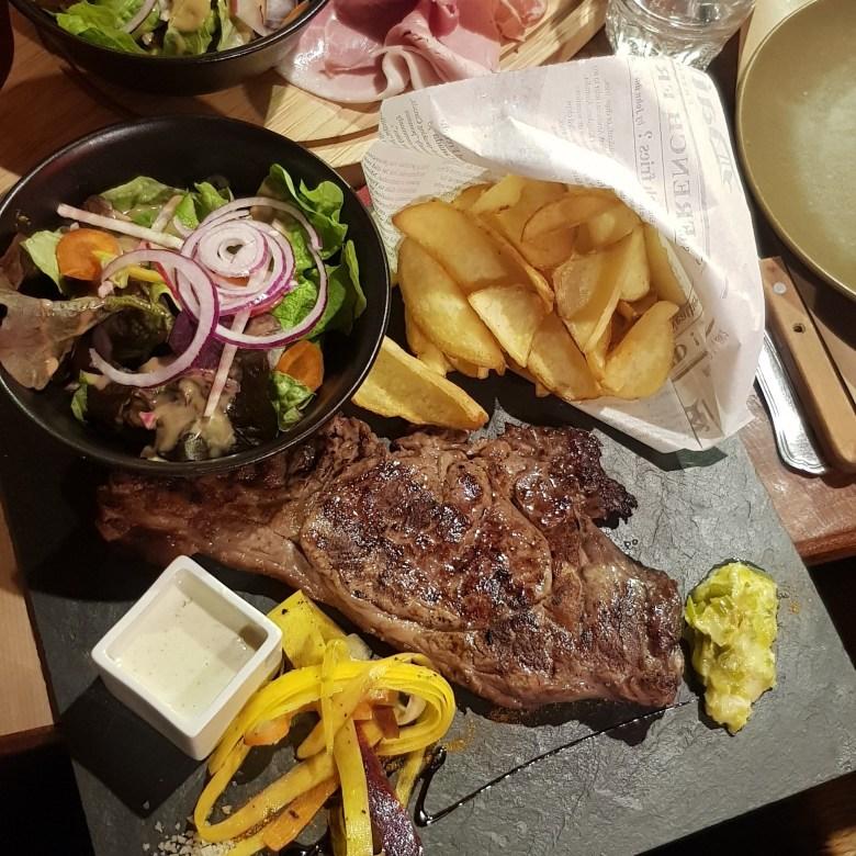 Le Trappeur Les Deux Alpes Top 5 Restaurants Steak