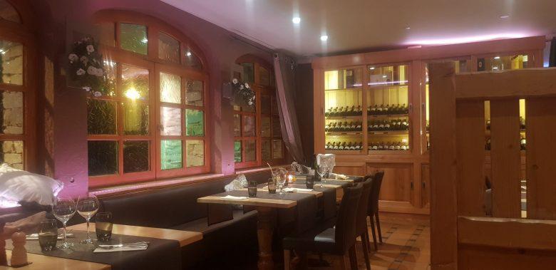 L'Alisier Les Deux Alpes Top 5 Restaurants