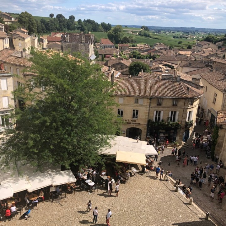 North France Driving Itinerary Travel Tips Saint-Emilion