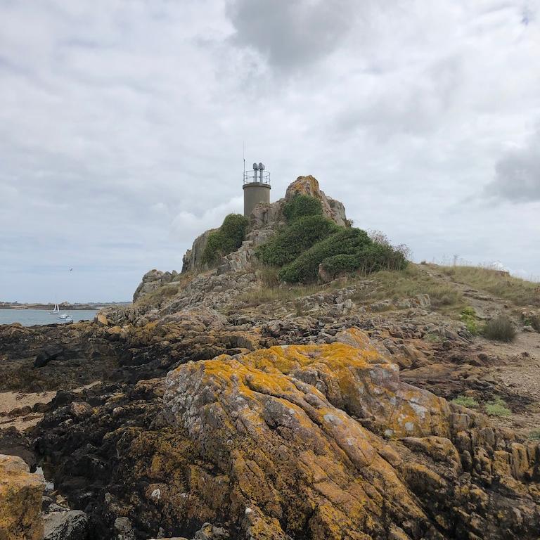 North France Driving Itinerary Travel Tips Loguivy