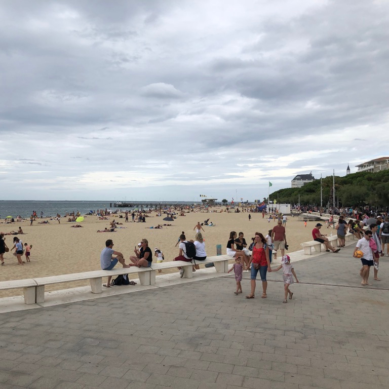 North France Driving Itinerary Travel Tips Arcachon