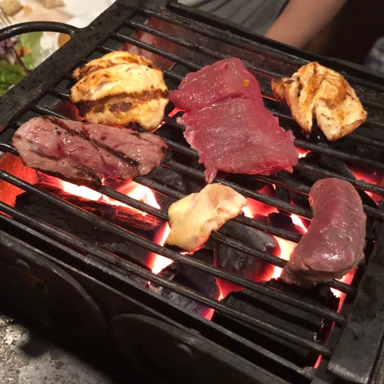 Le Rustique Les Deux Alpes Top 5 Restaurants Barbeque Steak
