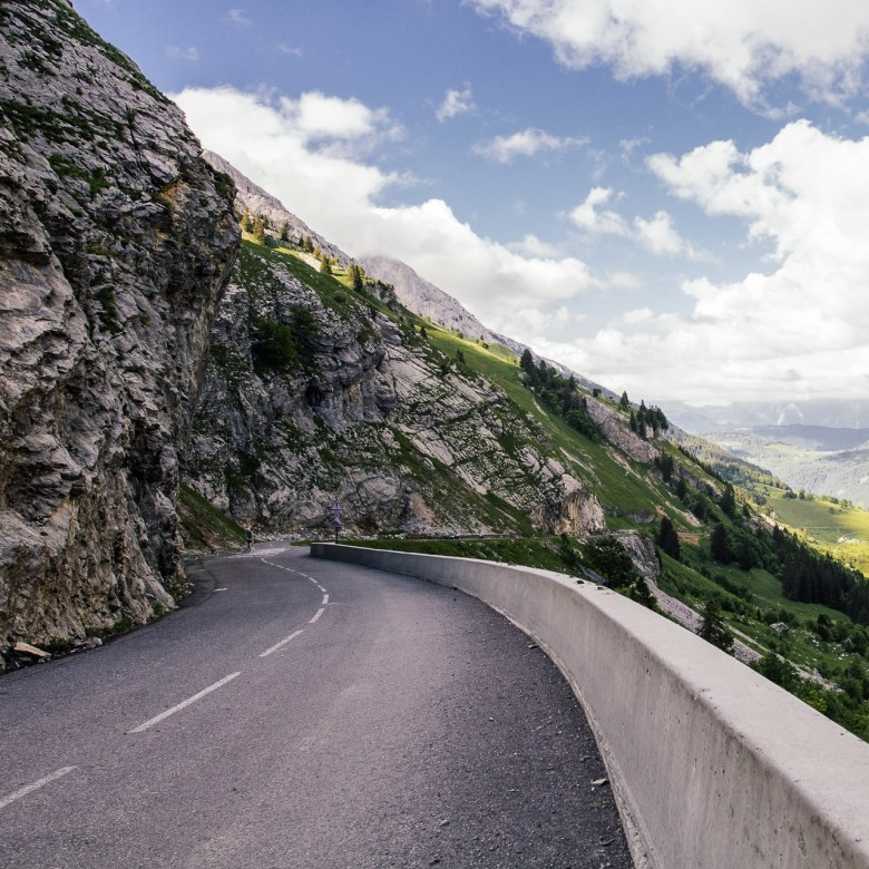 All you need to know about driving in France from UK