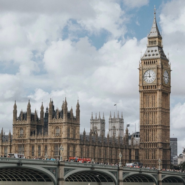 Holiday London Itinerary Travel Tips Big Ben Houses of Parliament