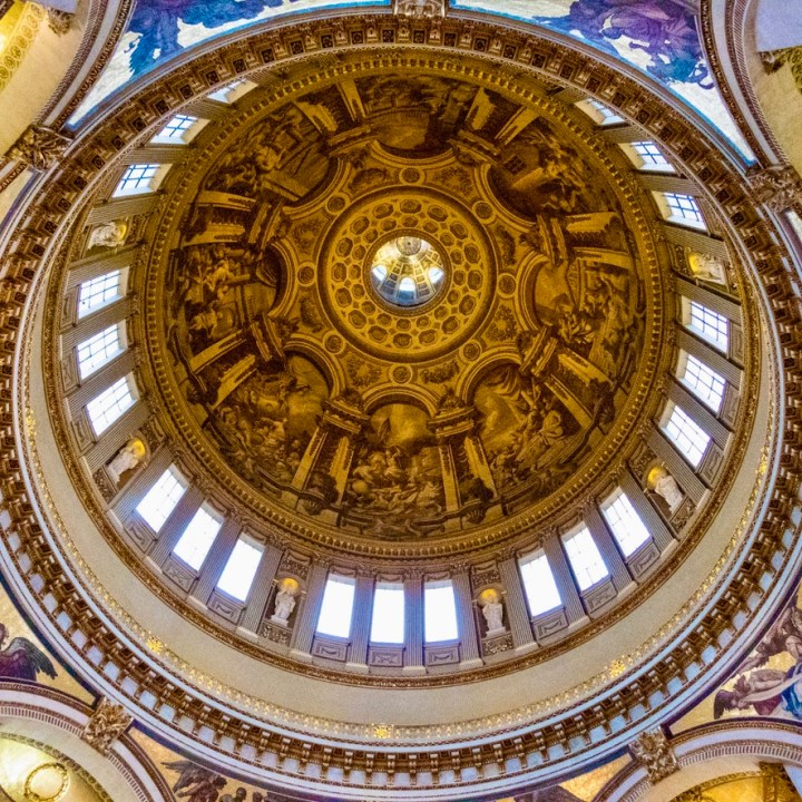 Holiday London Itinerary Travel Tips St Pauls Cathedral
