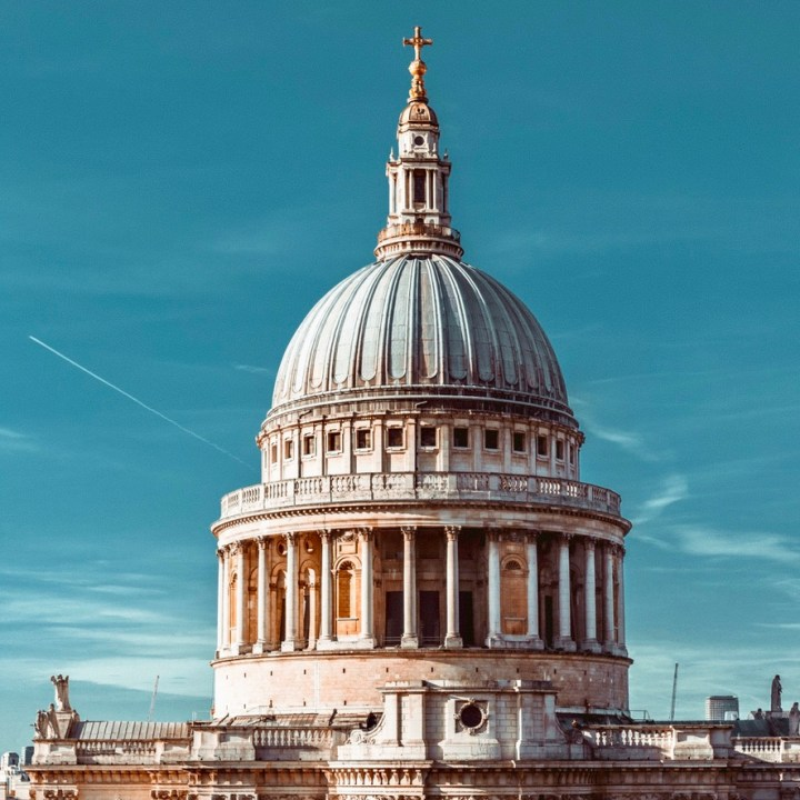Holiday London Itinerary Travel Tips St Pauls Cathedral