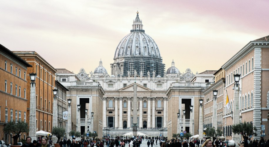 Rome Travel Itinerary Travel Tips Vatican City