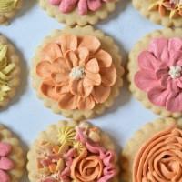 Perfect Cinnamon Cut-Out Sugar Cookies