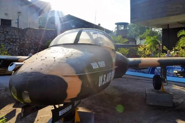War Remnants Museum Ho Chi Minh City Saigon Vietnam Backpacker's Guide to Vietnam