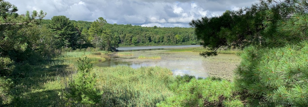 Summer Hikes in Marquette County
