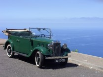 1935 Austin 10 Open Road Tourer