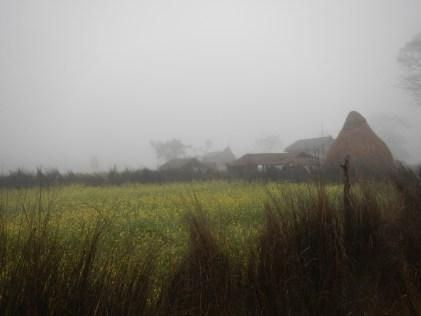Village of Madi