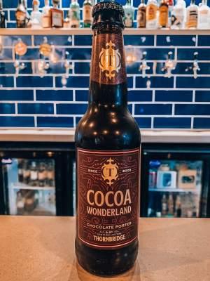 Thornbridge Coca Wonderland - Chocolate Porter