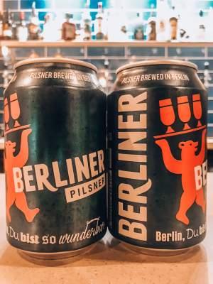 Berliner Pilsner Double Pack