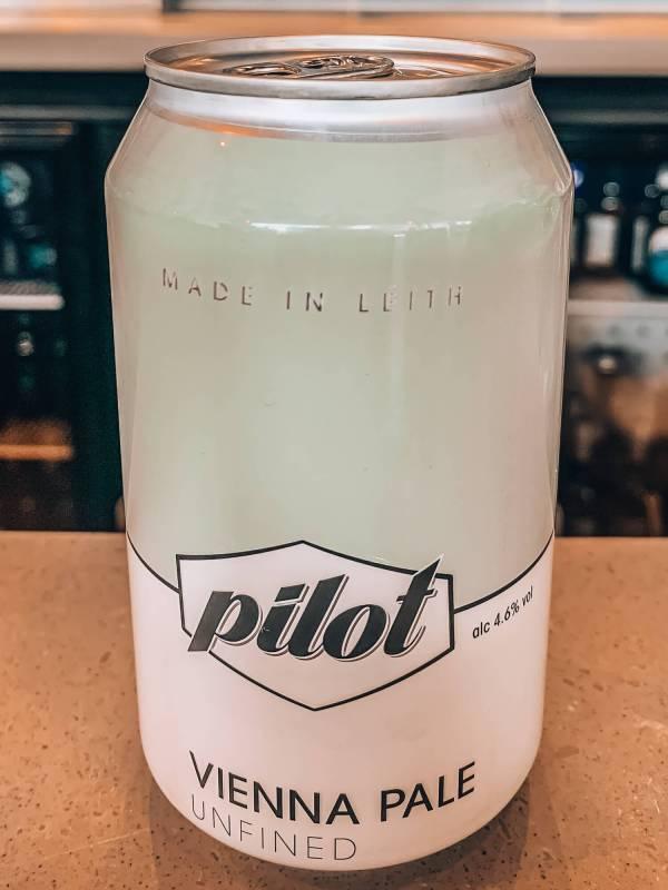 Pilot - Vienna Pale (4.6%)