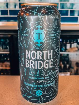 Thornbridge - North Bridge (7.2%)
