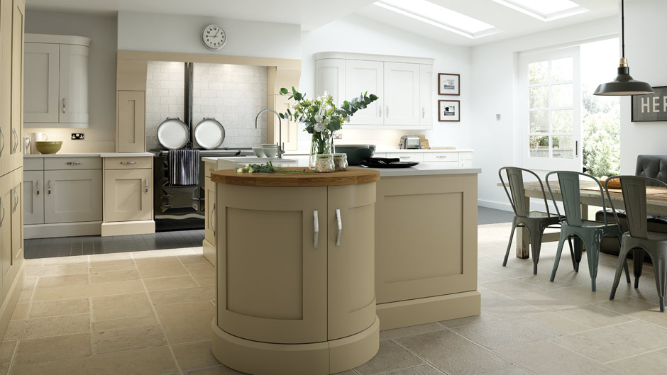Traditional Kitchens In Frame Shaker Amp Solid Wood Kitchens