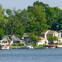 Tuesday Tidbits #139 Lakeside Living