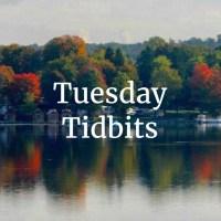 Tuesday Tidbits #148 Homecoming in Edinboro