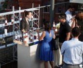 Embassy Row Hotel Rooftop Party 4