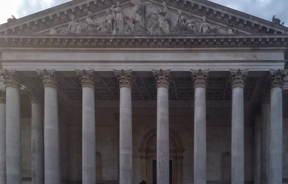 Why You Should Visit the Fitzwilliam Museum in Cambridge