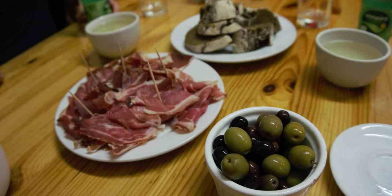 Porto Food Tour: Taste the Local Specialties
