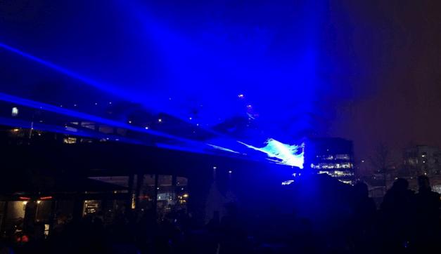 Lumiere London Festival: London All Lit Up!