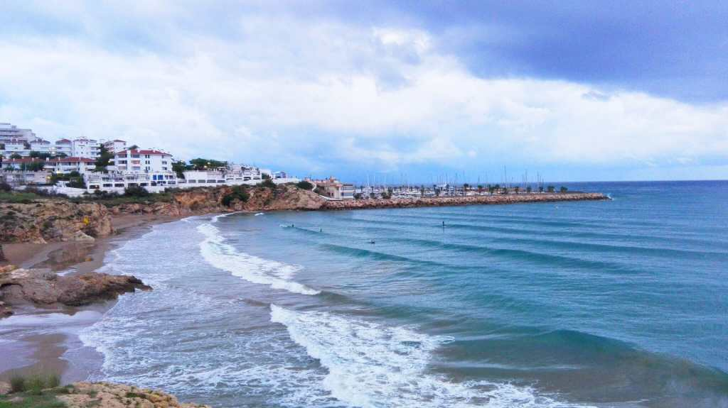 Sitges is a charming coastal town. - The Best Day Trips From Barcelona