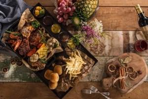 Michigan Foods Platter