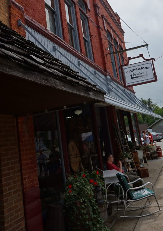Sebewaing Corner Store