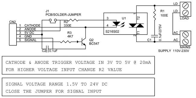Circuit Ideas I Projects I