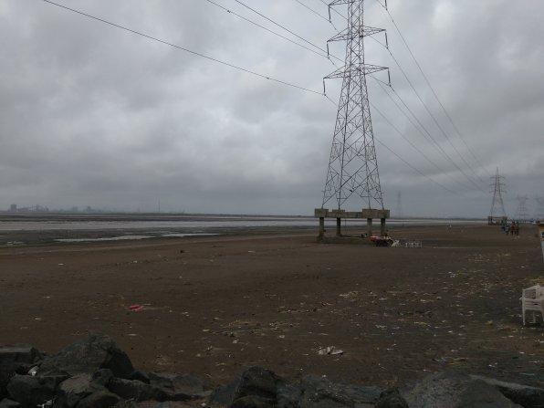 Dumas Beach, Surat